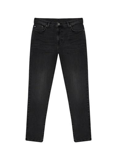 Lee Cooper Lee Cooper Erkek Renksiz Denim Pantolon Renksiz
